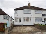 4 Bed Semi Detached For Sale The Woodlands Southgate