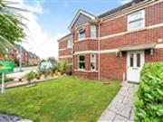 4 Bed Terraced For Sale Watkins Square Cardiff