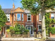 4 Bedroom House to rent in Wallingford Avenue, London on...
