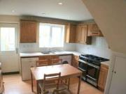 4 Bedrooms Terraced house for rent in Shakespeare...