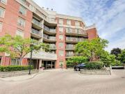 800 Sheppard Ave W Suite 512 NORTH YORK, ON M3H 6B4: $629900