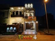 5 Marla Brand New Designer House FOR SALE in Bahria Town...