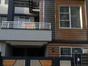 5 MARLA NEW DESIGN HOUSE FOR SALE IN JINNAH BLOCK