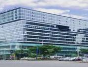 968 sq ft Office space in SG Highway, Ahmedabad | Commercial