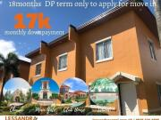Affordable house and lot in Cagayan de Oro City