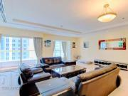 Amazing Views | 4 Bed Apartment | Sea View