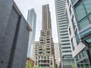 Apartment for sale, 35 Hayden St, in Toronto, Canada
