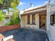 Auction Postponed Contact Agent