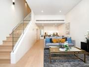 Awesome two bedrooms duplex unit in inner city suburb of...