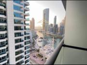 Best Price Marina and Sea View Vacant Mid Floor