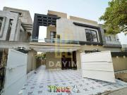 Brand New 10 Marla House For Sale in Bahria Town