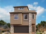 Brand New Home in Las Vegas, NV. 4 Bed, 2 Bath