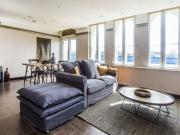 Spacious & Luxury Apartment in the Heart of London