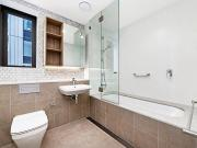 Stunning 1 bedroom PLUS sutdy brings a surprise in...
