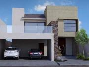 Casa En Venta Santa Isabel Monterrey