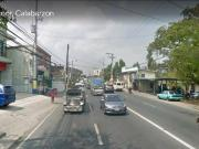 Cheap 1. 57 Has Commercial Lot 4Sale along Molino Rd...