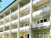 City Appartement in guter Lage