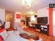 Cosy 2 bedroom apartment to rent in Feltham, London