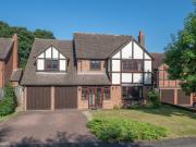 Detached 5 Bedroom House for sale in Sycamore Drive,...