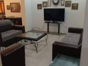 DHA 10 marla fully furnished house available for rent in...