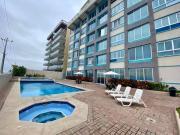 Edificio Oceana: Se Alquila Condominio Frente al Mar en...