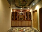 Facing Park 5 Marla Renovated House For Sale in Wapda...