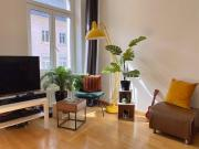 Flatmate wanted for bright 8001 apartment
