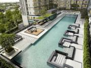 Full loan 1 to 4 bedroom near MRT LRT Partly Furnished
