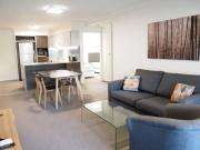 Fully Furnished 2 Bedroom Apartment in South Brisbane...