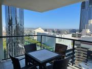 Fully Furnished Apartment in the Heart of Brisbane