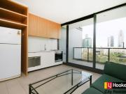 Fully Furnished Premium Waterfront View apartment in CBD!