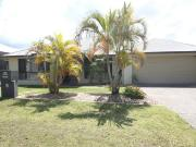 Great size family home with plenty of space!