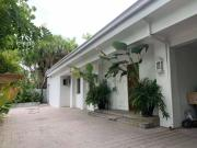 House and Lot for Rent in Forbes Park Village, Makati City