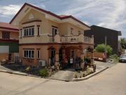 House and Lot For Sale in Tuscania Subd Kauswagan CDO