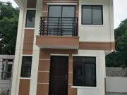 House and lot in Cainta 100% Flood free