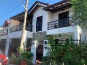 House and Lot in Meadowood Executive Village Bacoor...