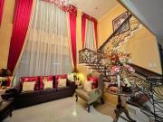 HOuse for Sale INside Subdivision in angeles Along the...