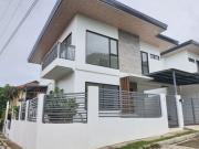 House & Lot for Sale: 2 Storey at an Exclusive...