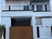 IDEALLY LOCATED 5 MARLA BRAND NEW HOUSE FOR SALE