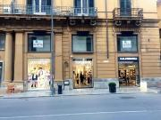 Locale commerciale in AFFITTO Palermo PA
