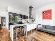 Luxury 2 bed apartment Hampstead Central London