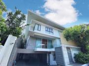 Modern House and Lot For Sale in Capitol 8 Pasig City