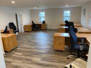 OFFICE SPACE or FURNISHED OR NON FURNSISHED 2 BEDROOM...