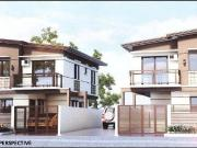 Pecsonville Residences 3BR Single Attached 103sqm. San...