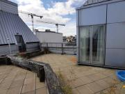 Penthouse Top Floor 2 Levels with a Studio. Smithfield...