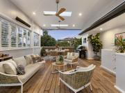 Renovated family home in lifestyle location