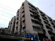 Rufi Heaven 3rd Floor Flat Is Available For Rent