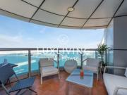 Sea View | Luxuriously Furnished | Higher Floor