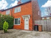Semi 2 Bedroom House to rent in Shakespeare Road,...