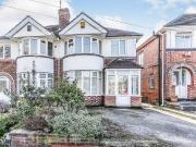 Semi 3 Bedroom House for sale in Olorenshaw Road,...